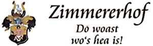Onlineshop Zimmererhof